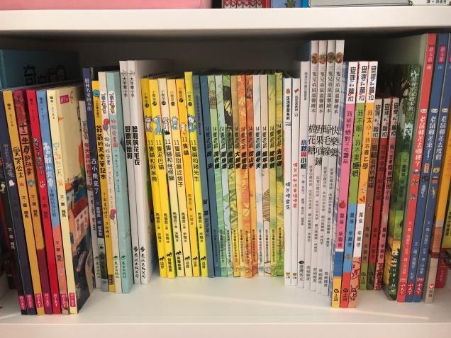melissa books 2