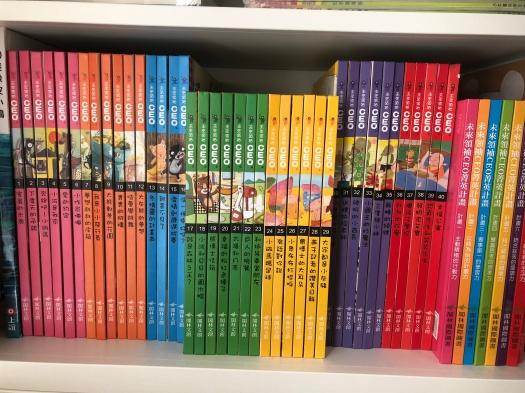 melissa books 9